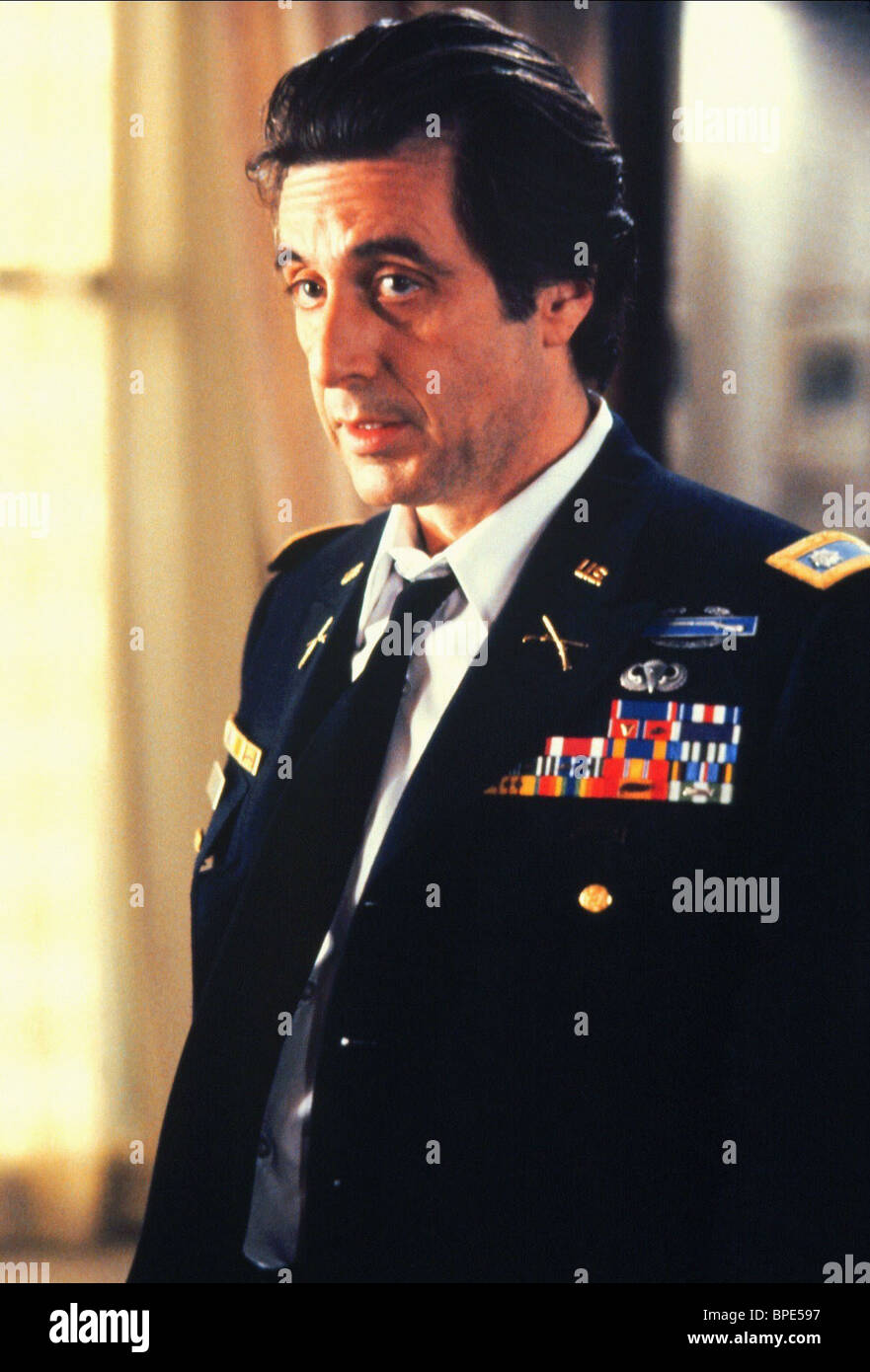 Al Pacino Scent Of A Woman 1992 Stock Photo Alamy