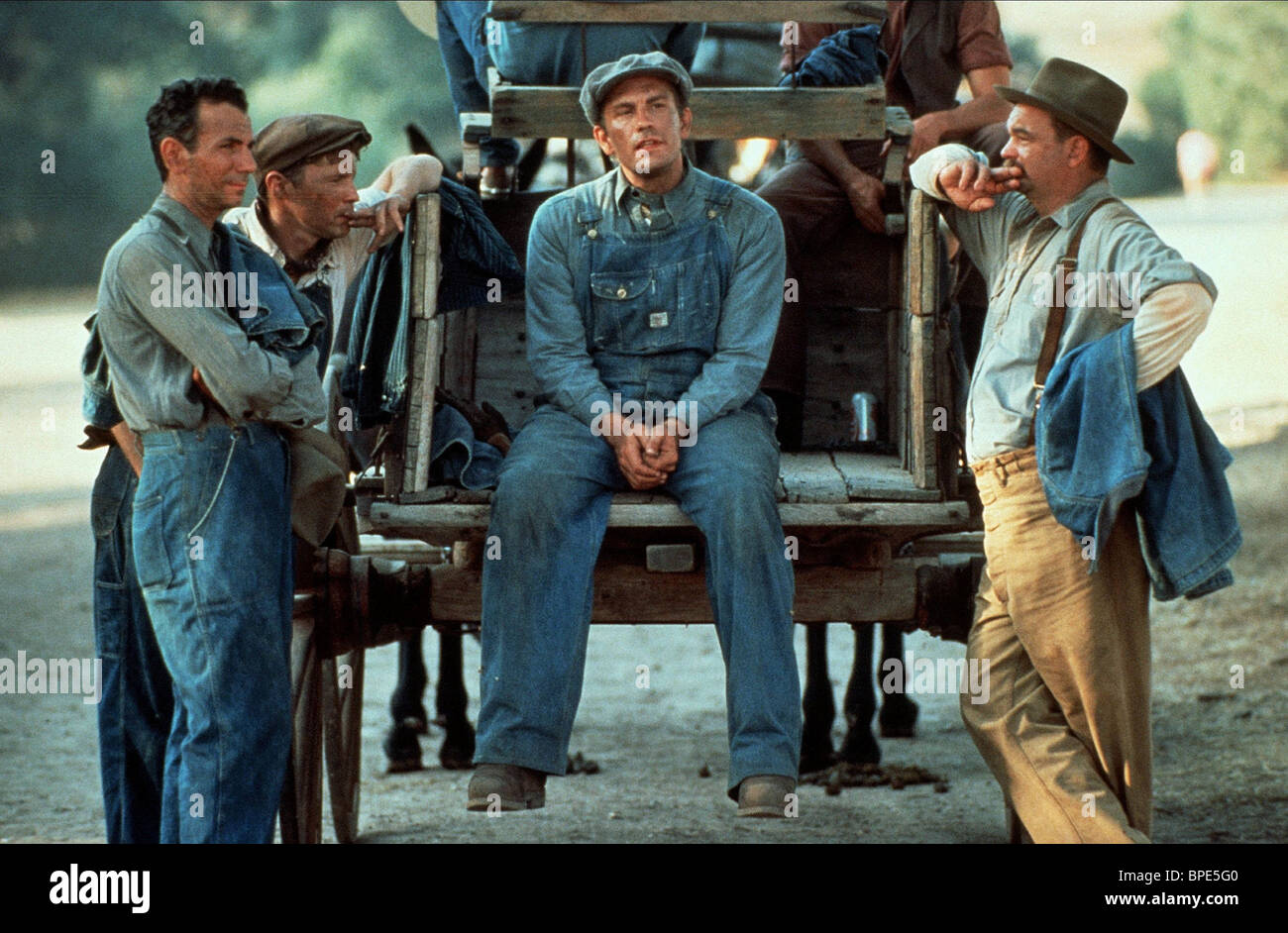 JOHN MALKOVICH OF MICE AND MEN (1992 Stock Photo: 31044496 ...