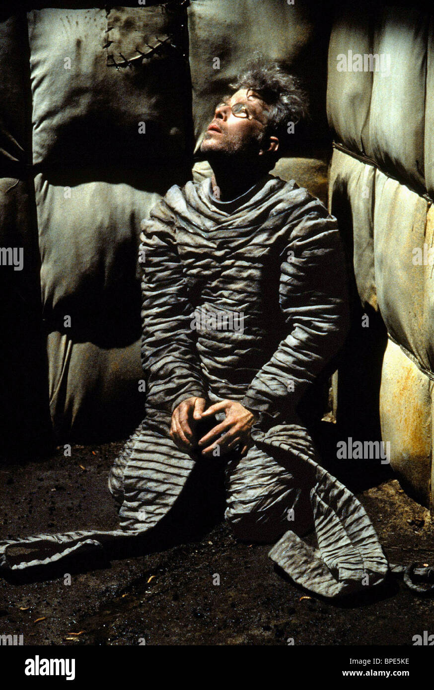 TOM WAITS BRAM STOKER'S DRACULA (1992) - Stock Image