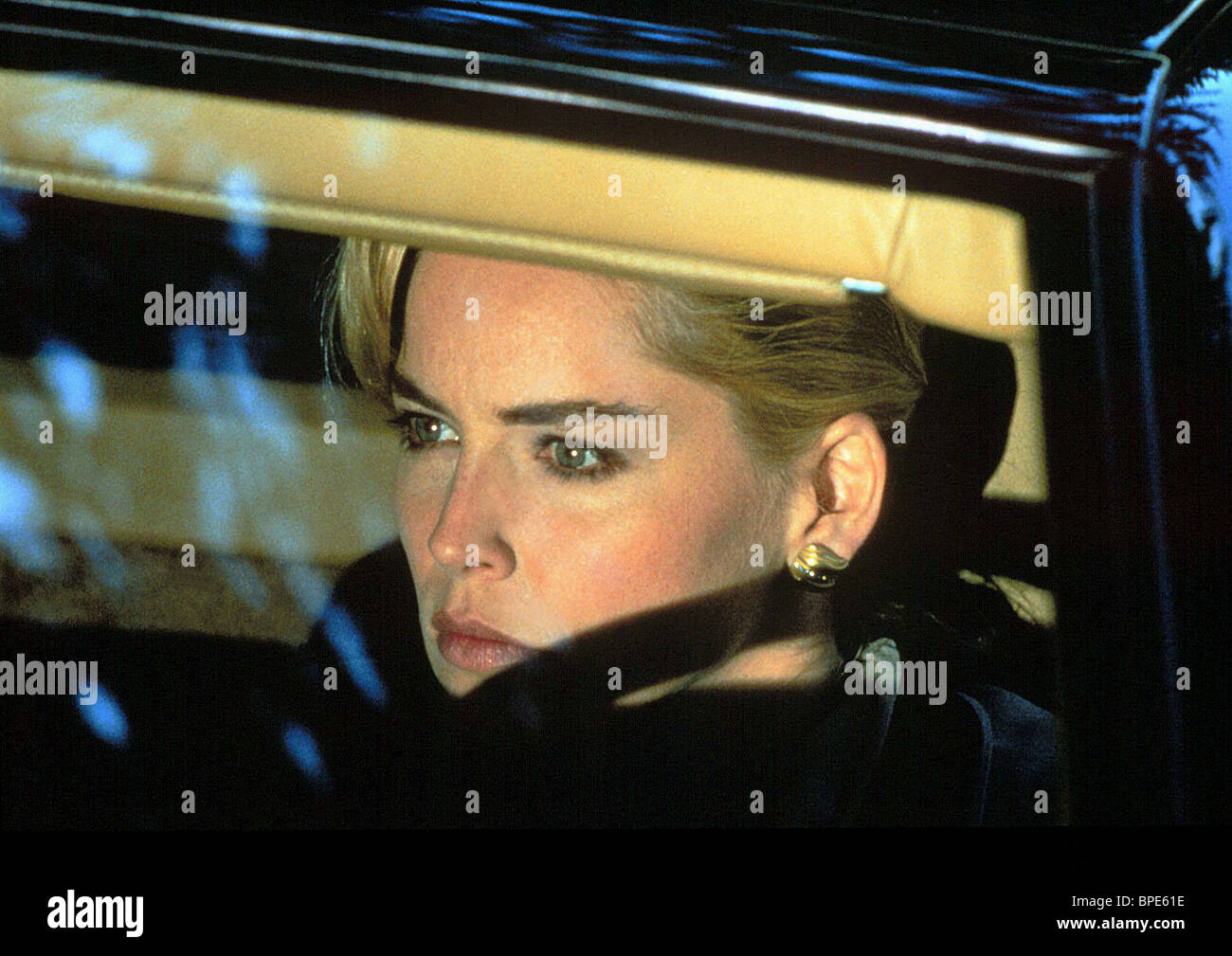 Animal Instincts 1992 Video basic instinct 1992 stock photos & basic instinct 1992 stock