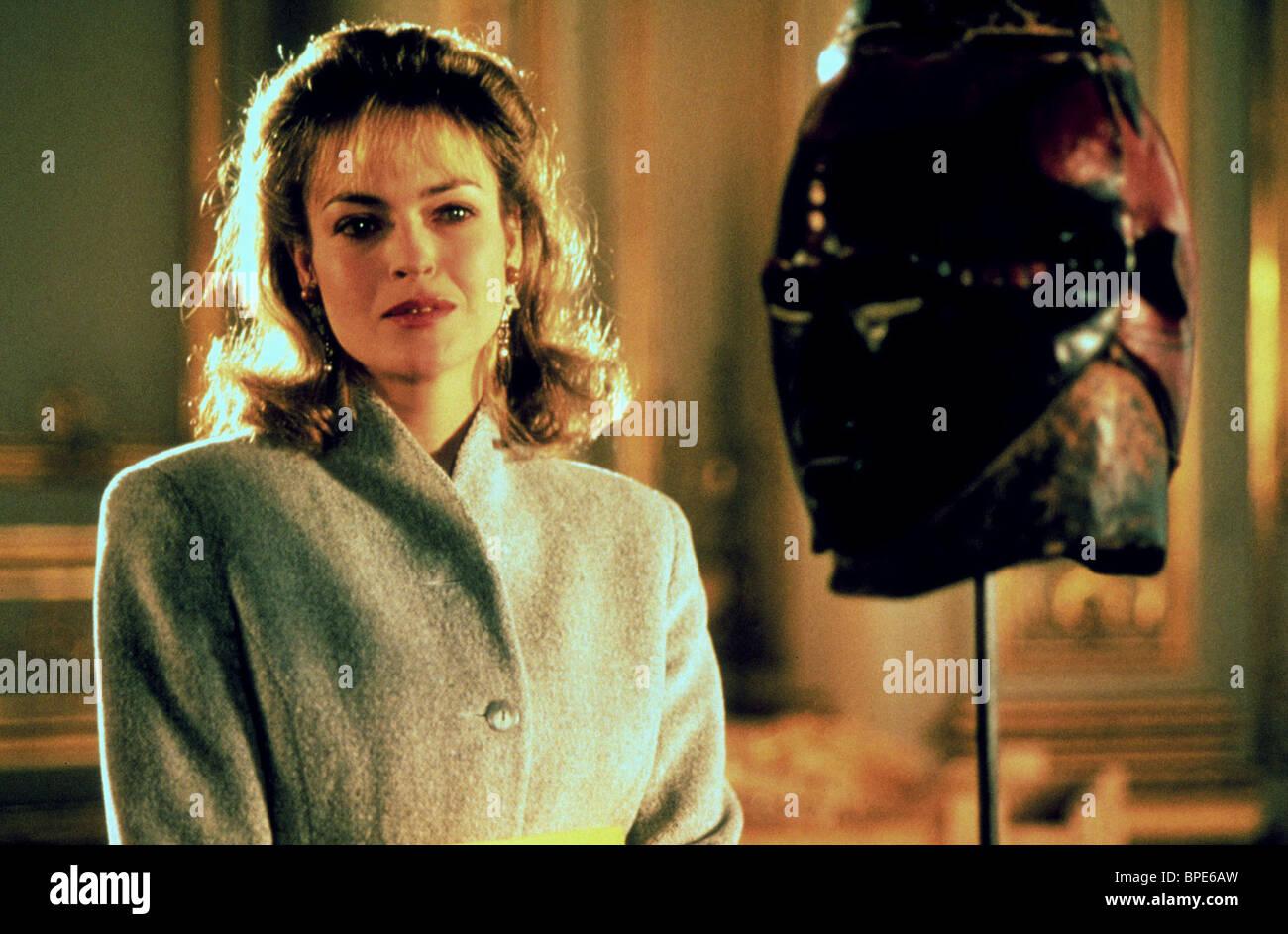 ALEXANDRA VANDERNOOT HIGHLANDER (1992) - Stock Image
