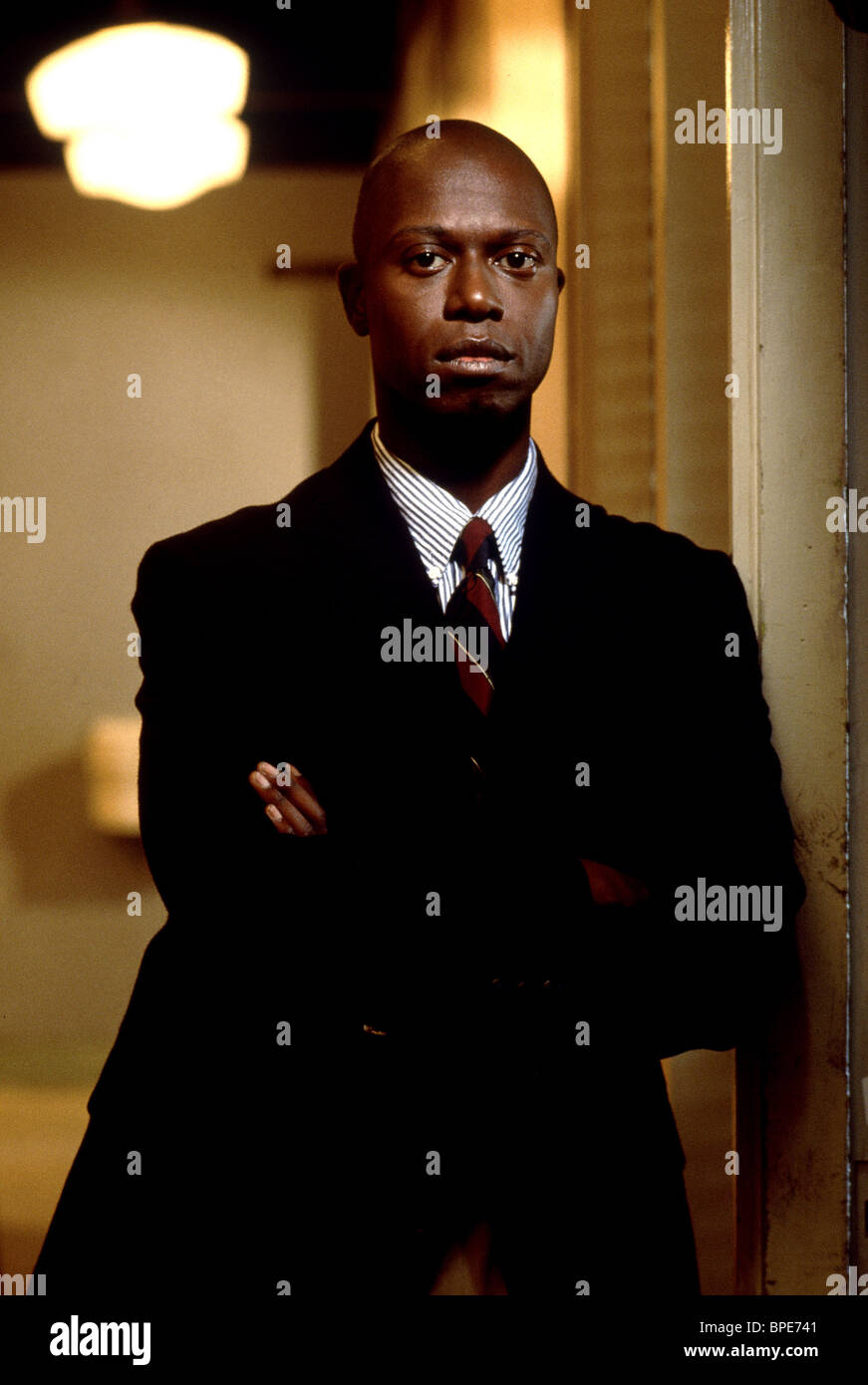 ANDRE BRAUGHER HOMICIDE: LIFE ON THE STREET (1993)