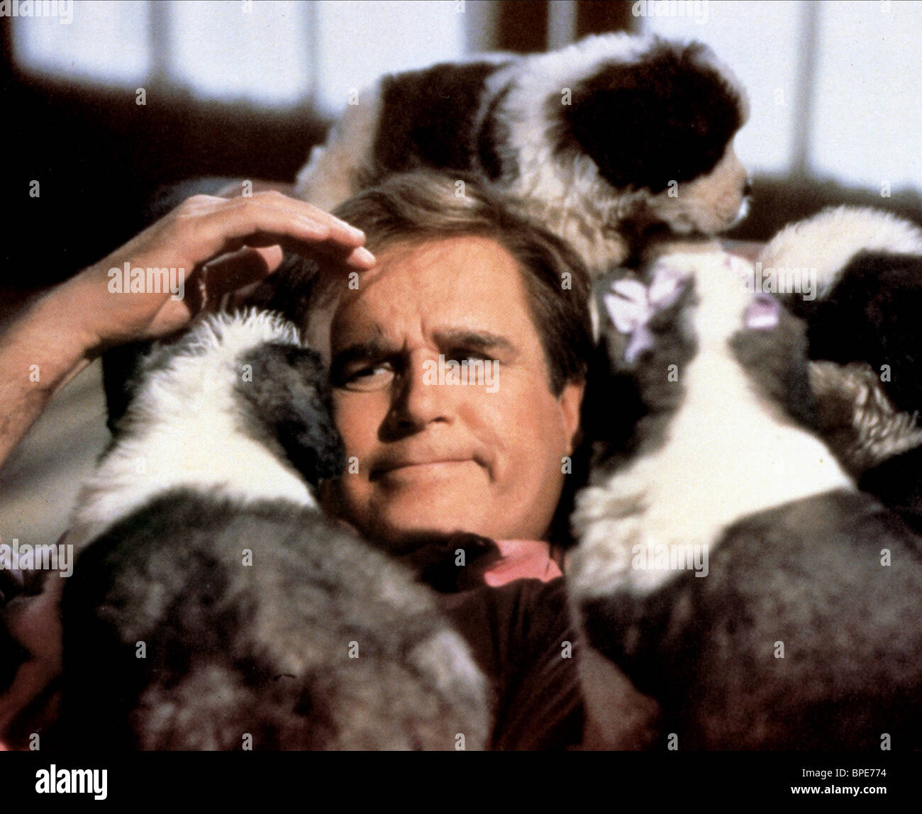 CHARLES GRODIN BEETHOVEN'S 2ND (1993) - Stock Image