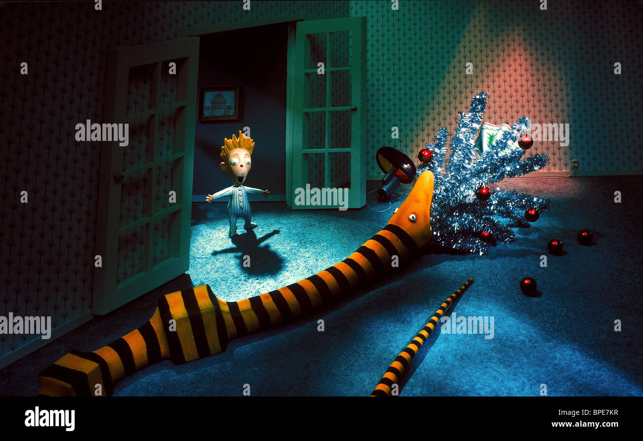 Christmas Horror Stock Photos & Christmas Horror Stock Images - Alamy