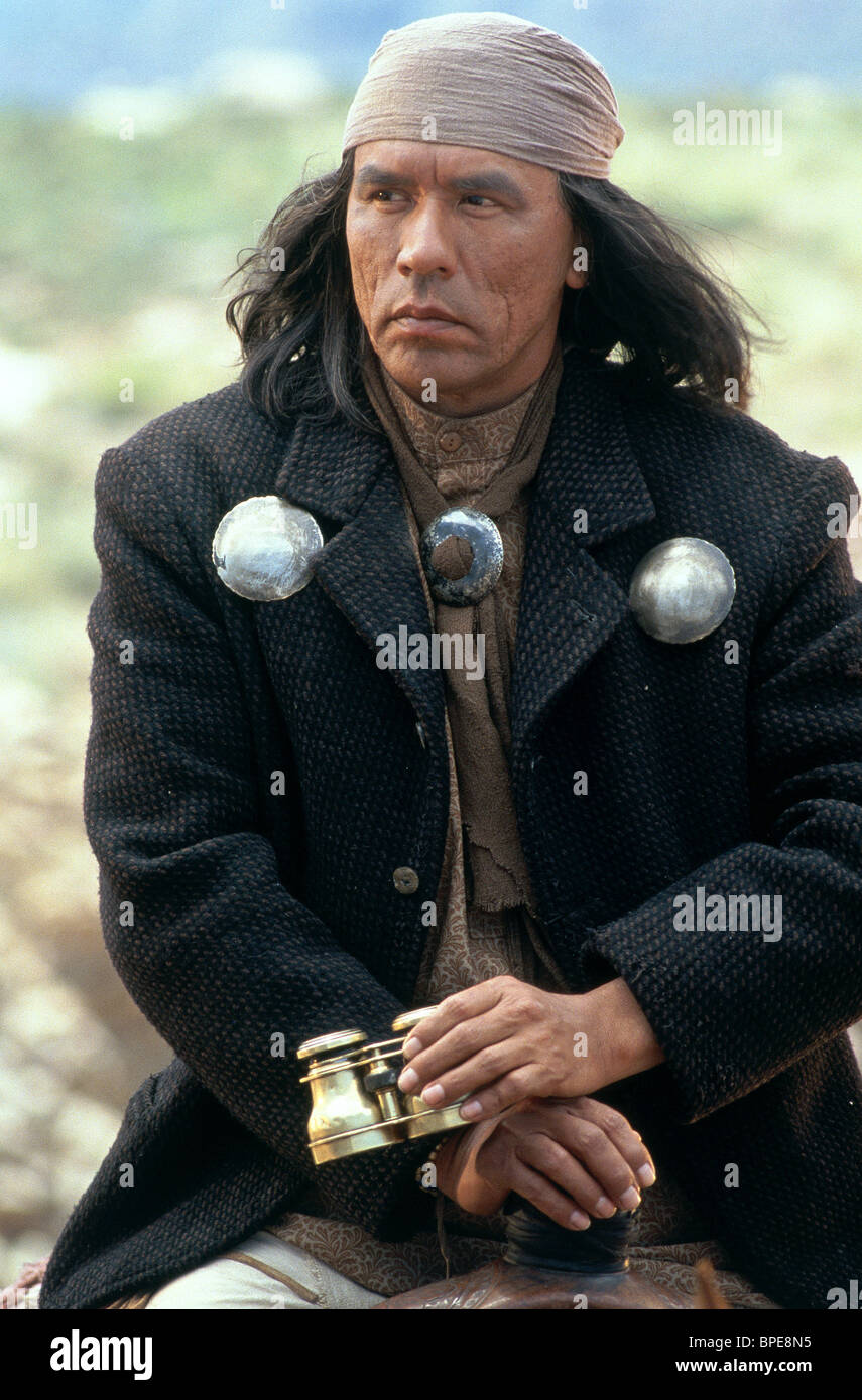 Wes Studi Stock Photos Amp Wes Studi Stock Images Alamy