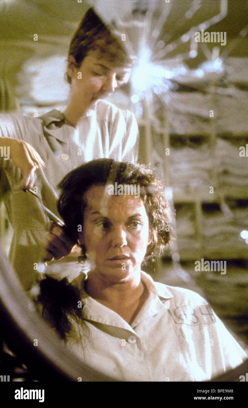 TYNE DALY SCATTERED DREAMS (1993) - Stock Image