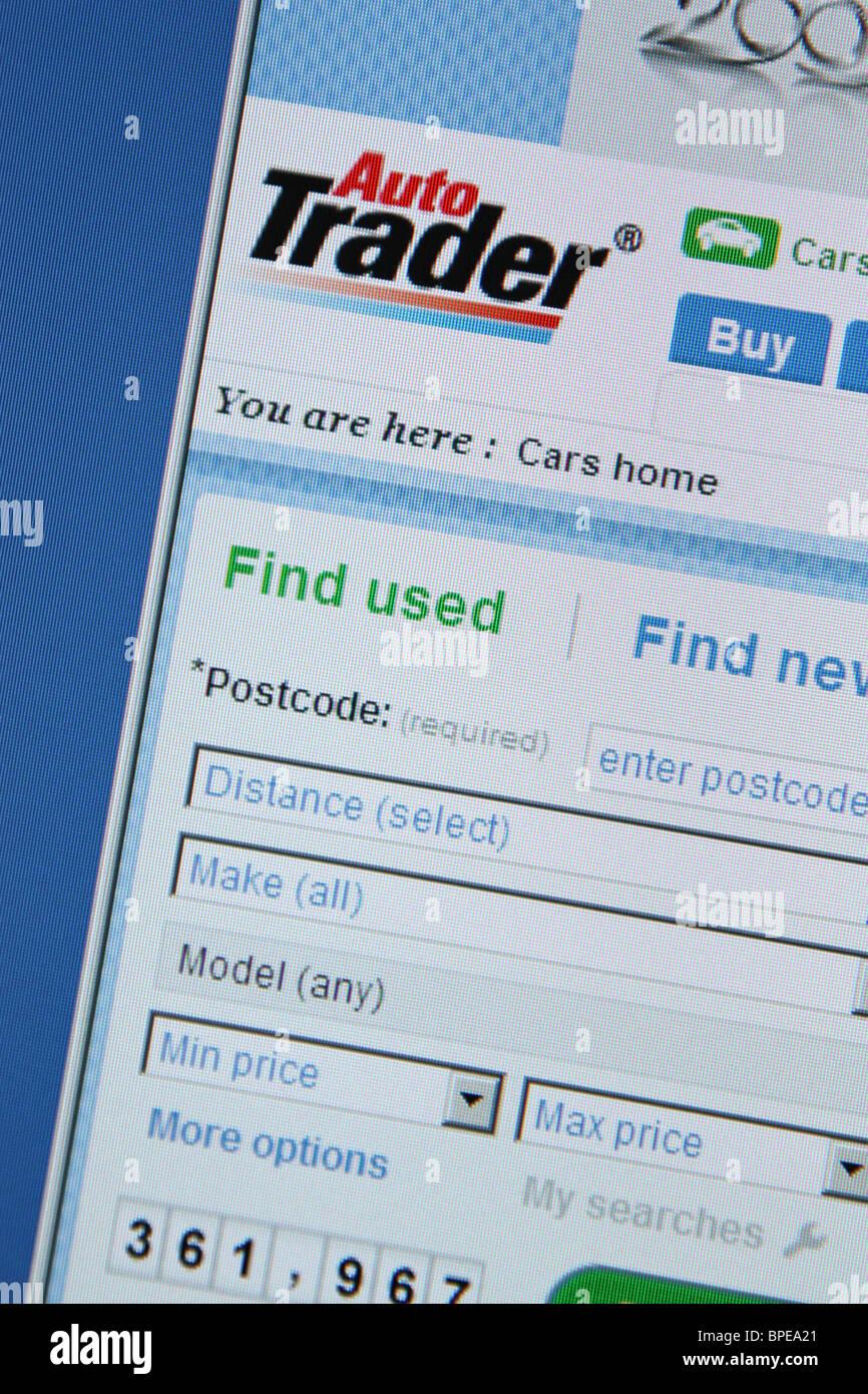 Buy Car Online Stock Photos & Buy Car Online Stock Images - Alamy