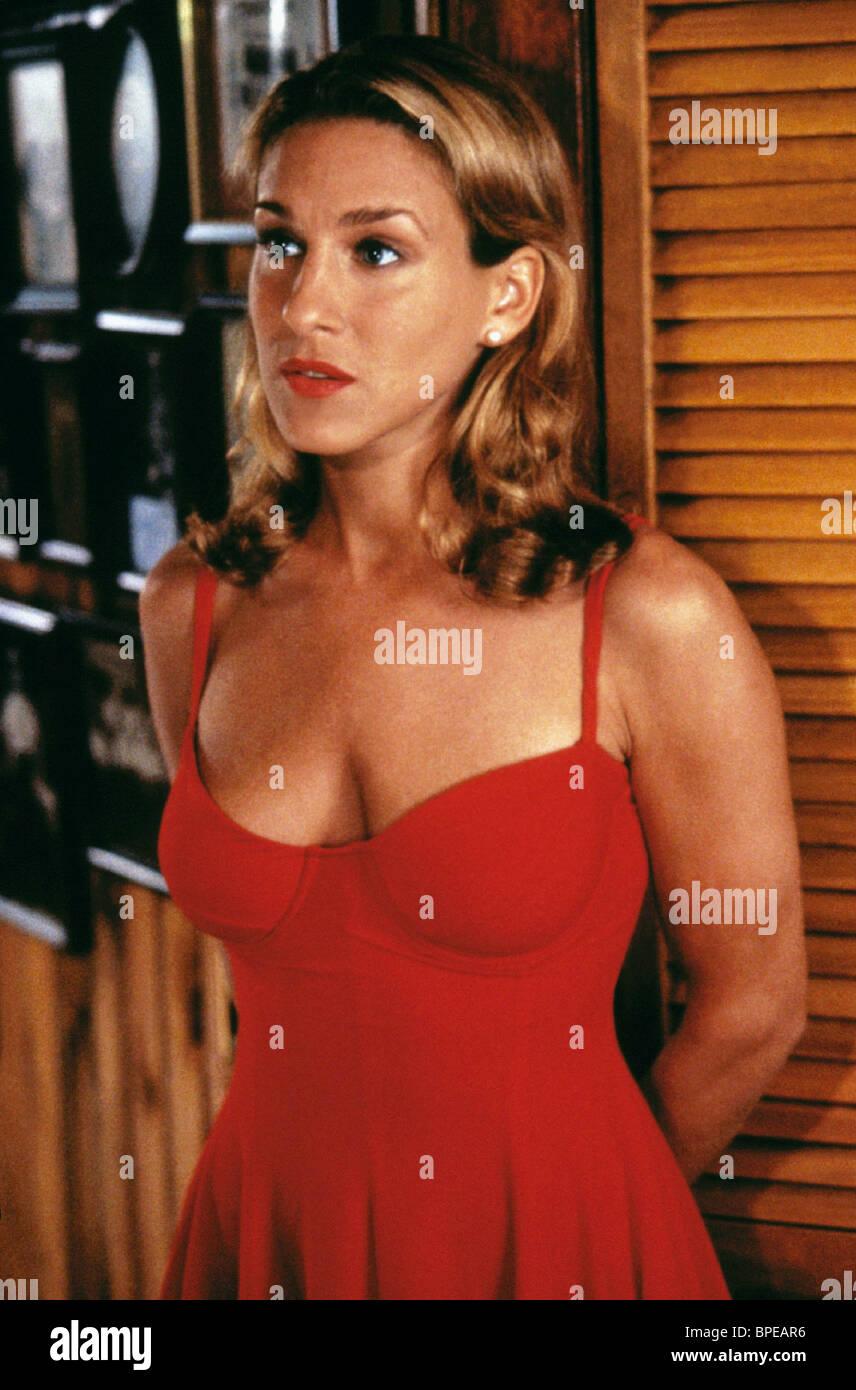 Sarah Jessica Parker Striking Distance nude (72 photo)