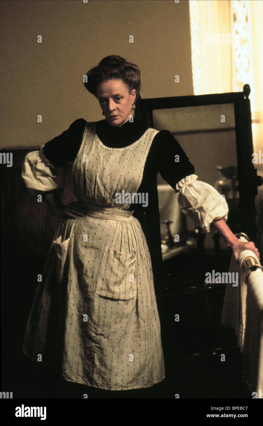 MAGGIE SMITH THE SECRET GARDEN (1993 Stock Photo: 31049095 - Alamy