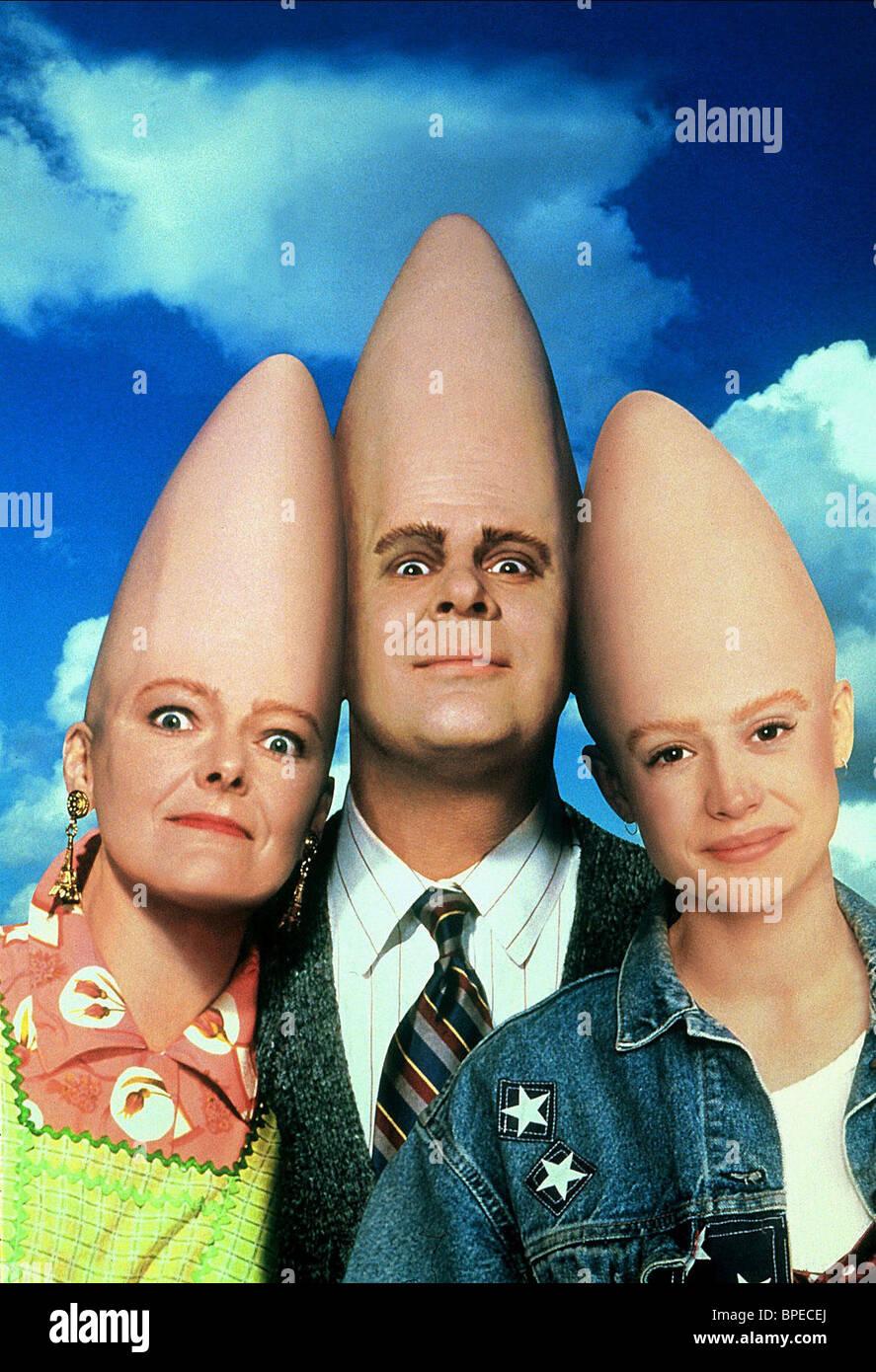 film coneheads
