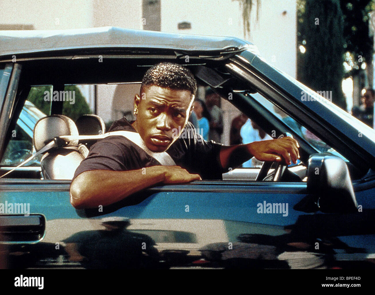 Martin Davis Menace Ii Society 1993 Stock Photo 31052013 Alamy