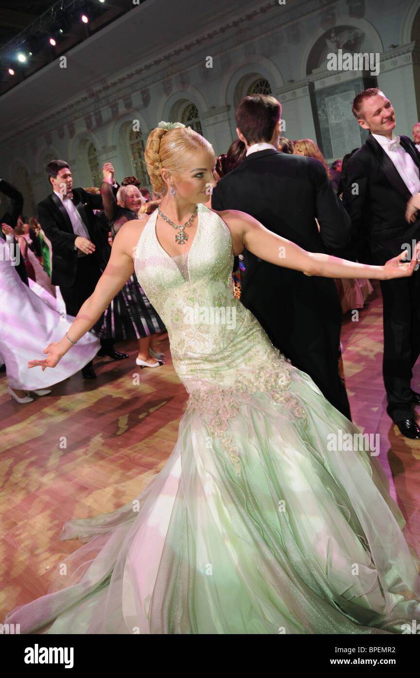 Anastasia Volochkova told about the wedding plans 03/19/2018 30