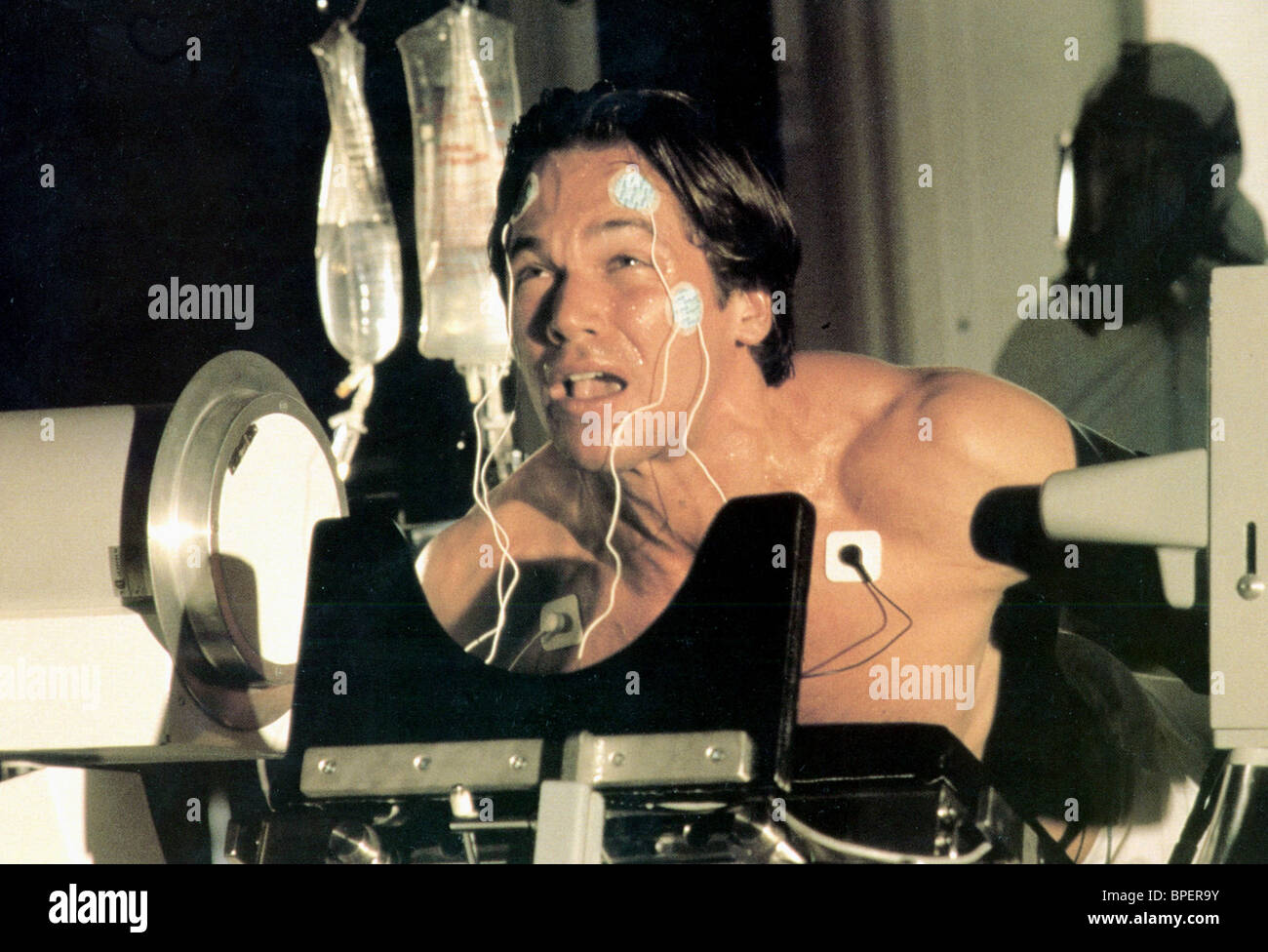 Eric Thal The Puppet Masters 1994 Stock Photo 31058439 Alamy