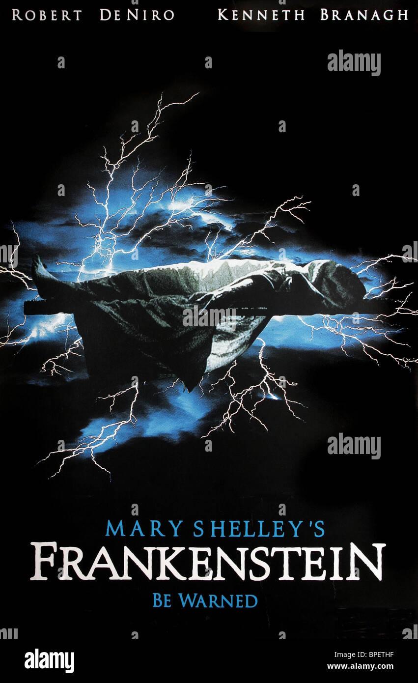 mary shelleys frankenstein movie free download