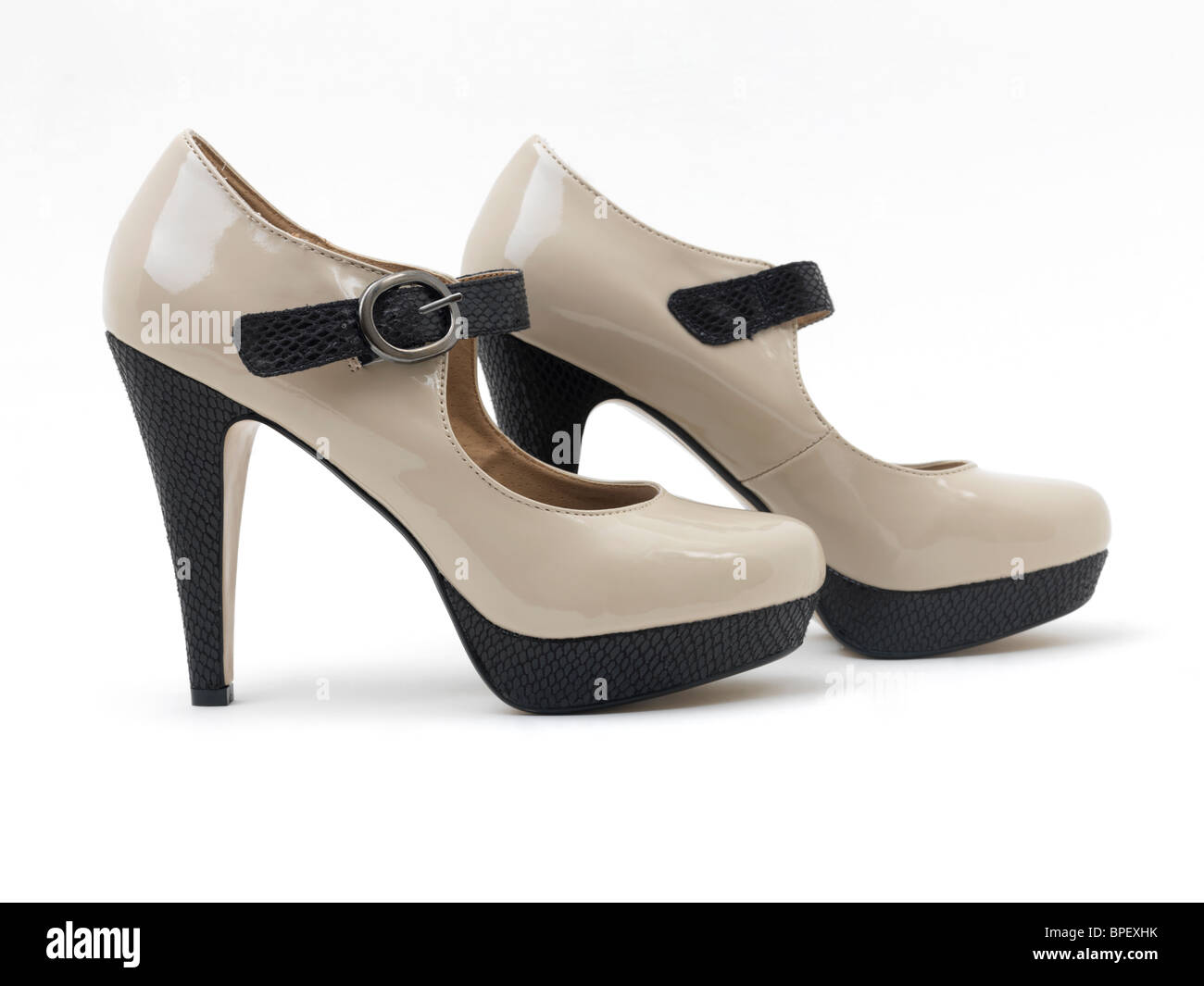 1b8dcac5cd000 Mary Jane Shoes Stock Photos & Mary Jane Shoes Stock Images - Alamy