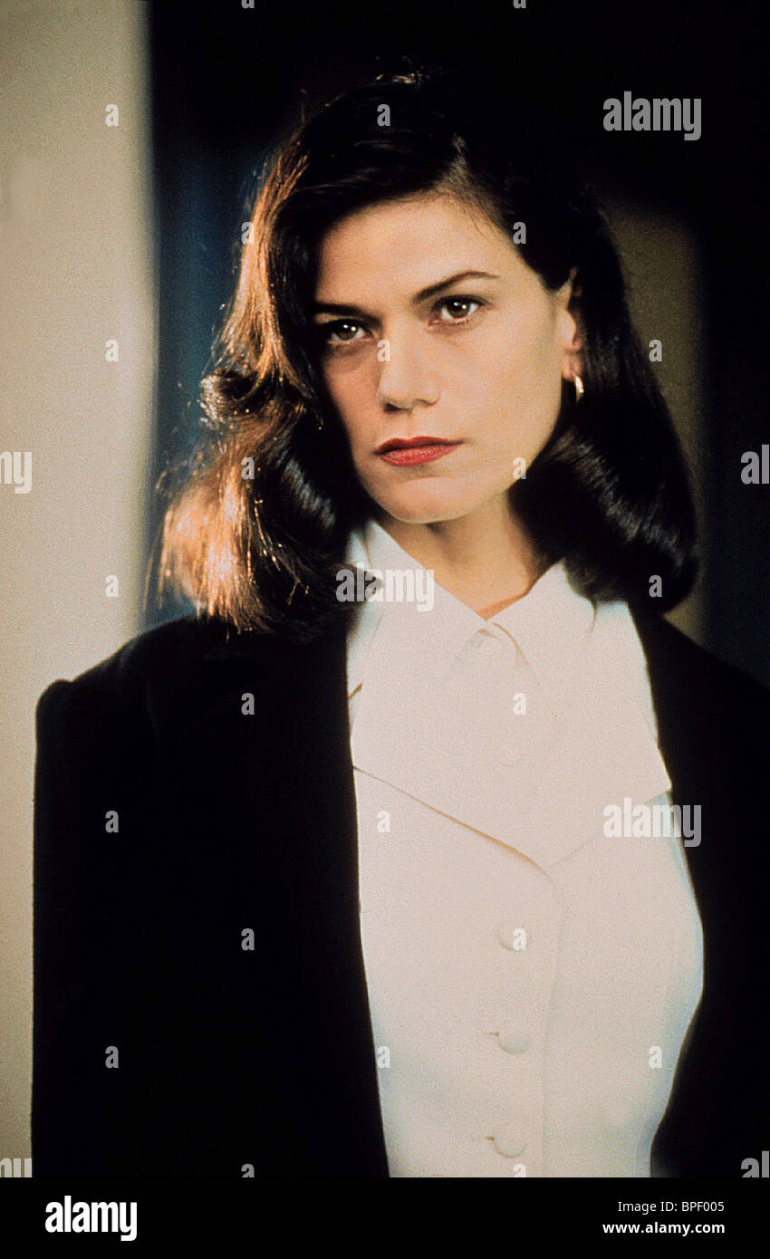 LINDA FIORENTINO THE LAST SEDUCTION (1994) - Stock Image