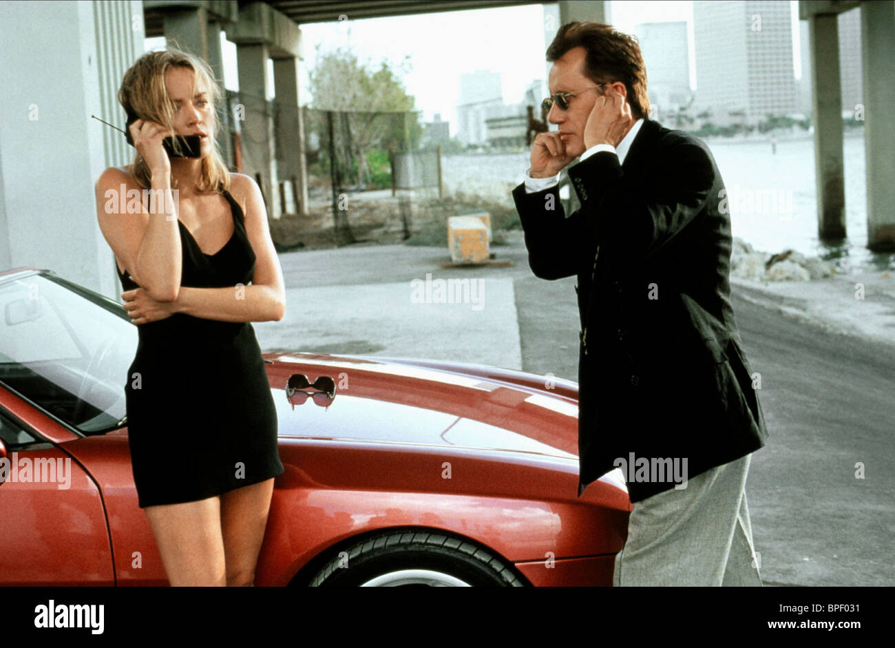 Sharon stone the specialist - 4 9