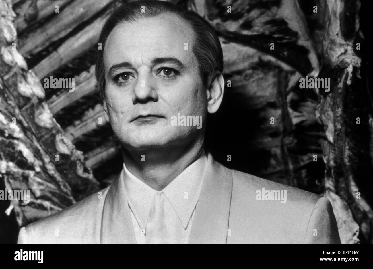 BILL MURRAY ED WOOD (1994) - Stock Image