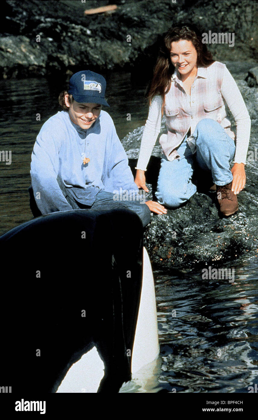 Jason James Richter Mary Kate Schellhardt Free Willy 2 The Stock Photo Alamy She is known for her roles as ellen in what's eating gilbert grape ,2 and in ron from wikipedia, the free encyclopedia. jason james richter mary kate schellhardt free willy 2 the stock photo alamy