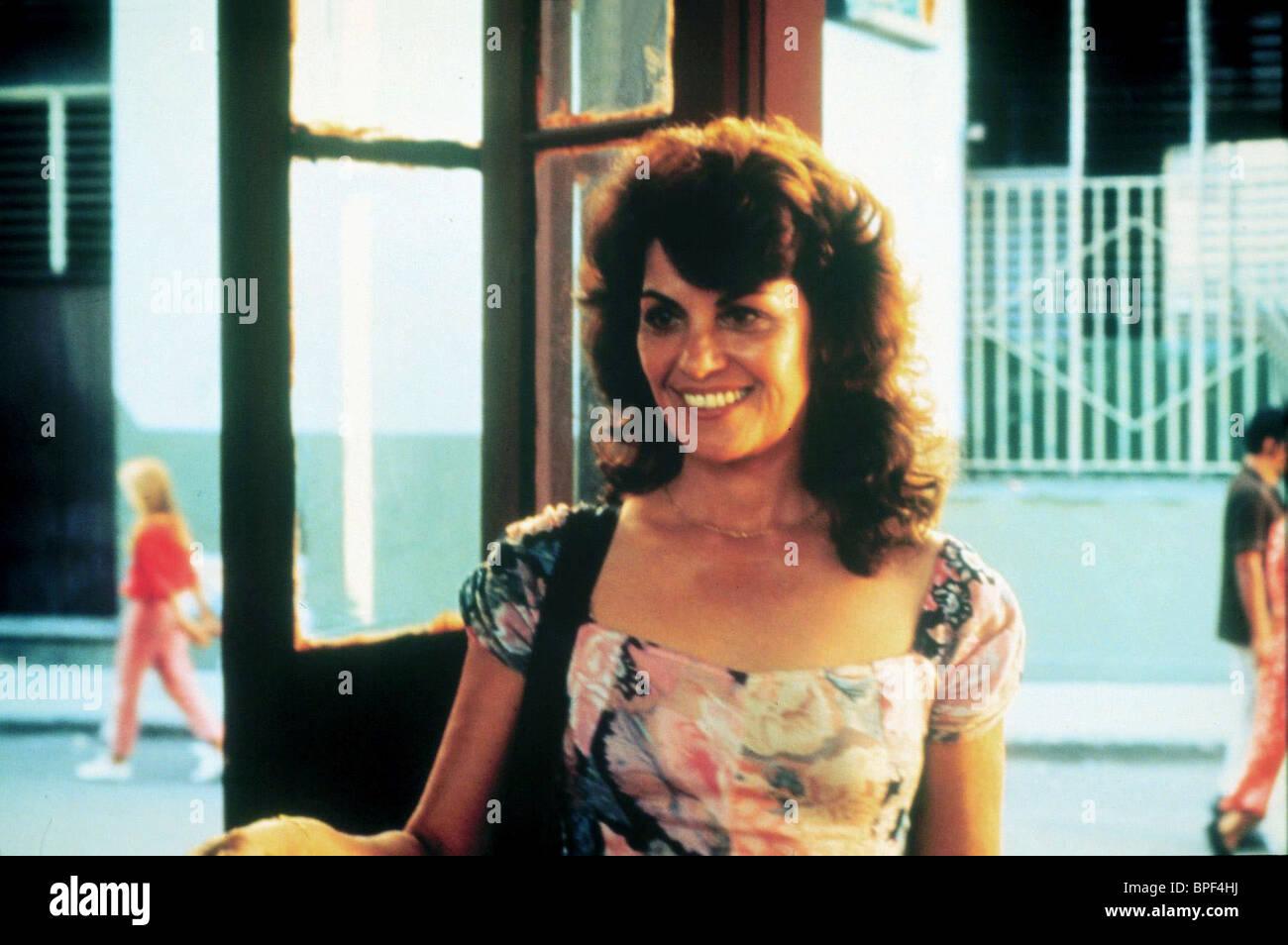 MIRTHA IBARRA GUANTANAMERA (1995) - Stock Image