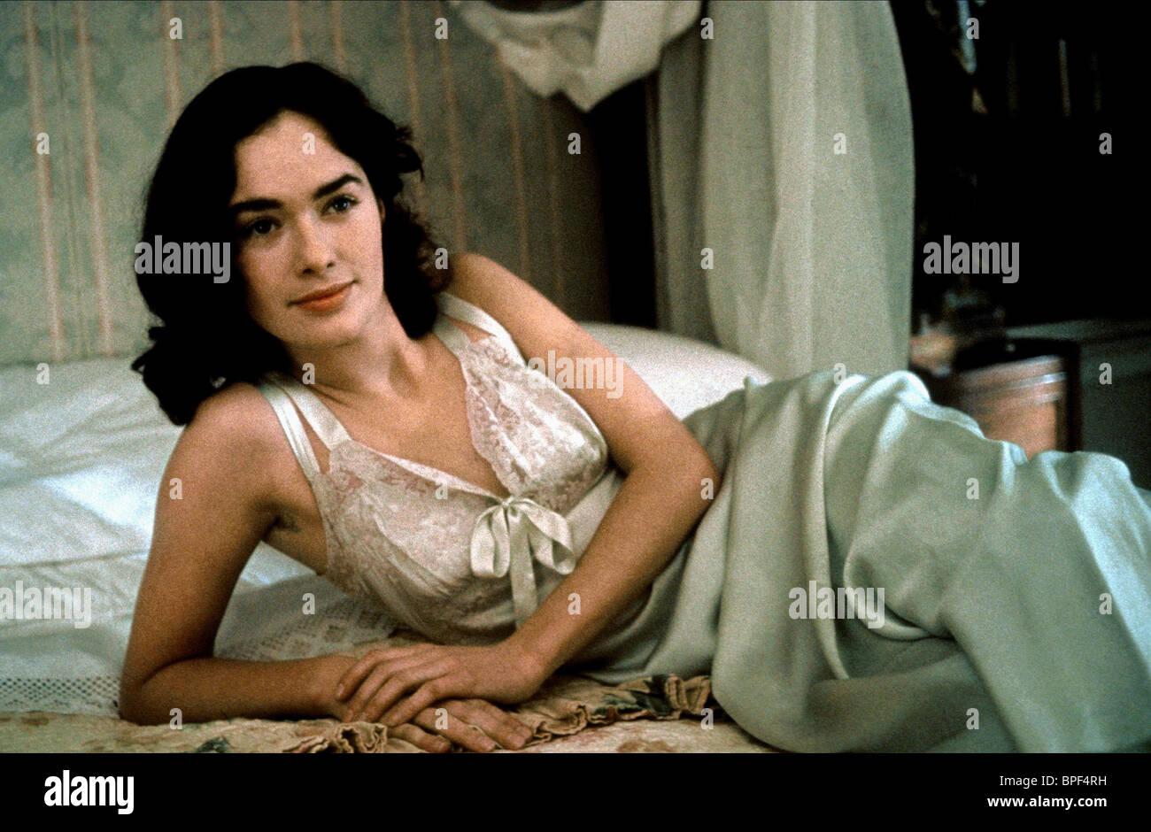LENA HEADEY THE GROTESQUE (1995) - Stock Image