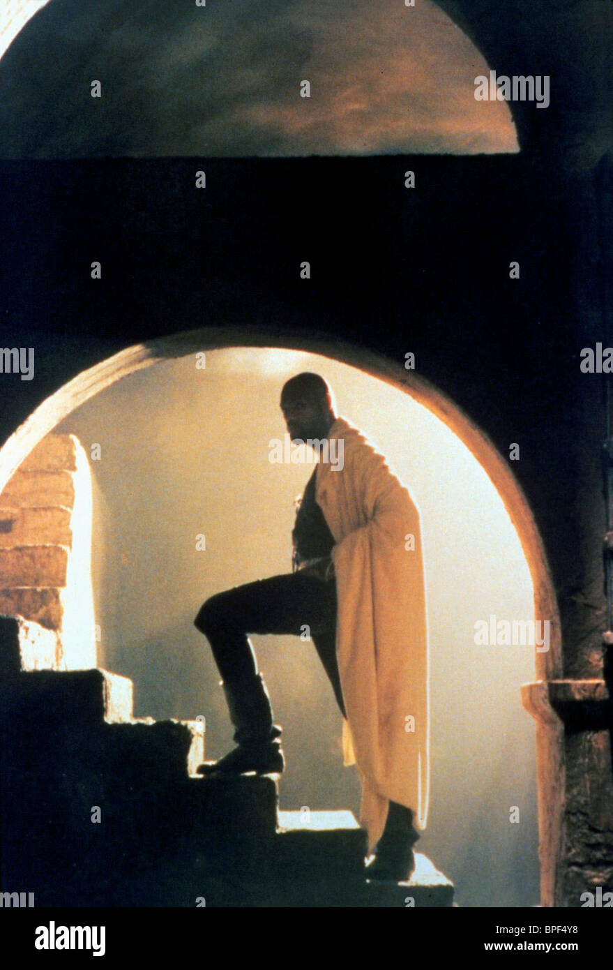 LAURENCE FISHBURNE OTHELLO (1995) Stock Photo