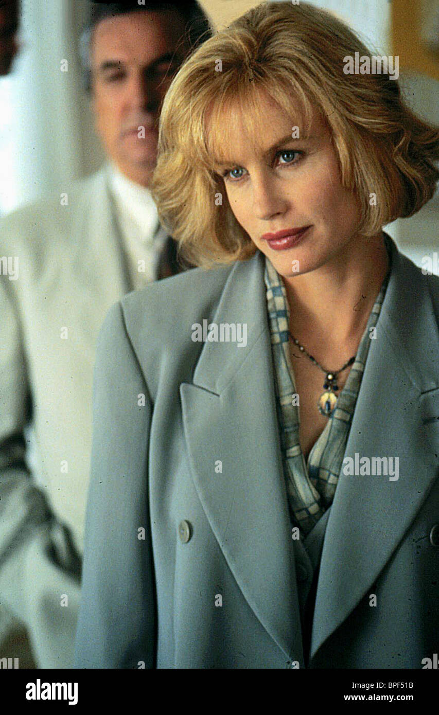 DARYL HANNAH TWO MUCH (1995) - Stock Image