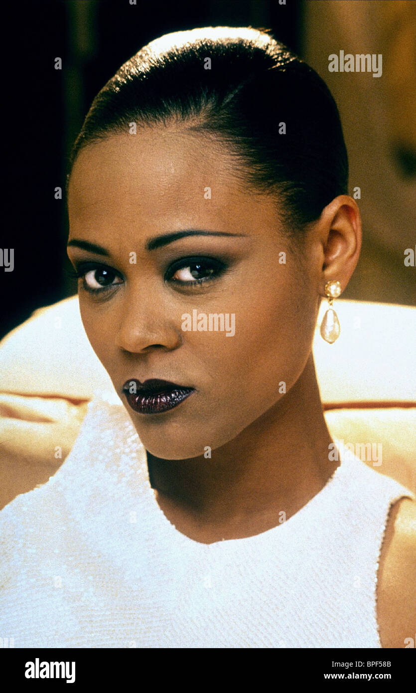 ROBIN GIVENS TO DIE FOR (1995) - Stock Image