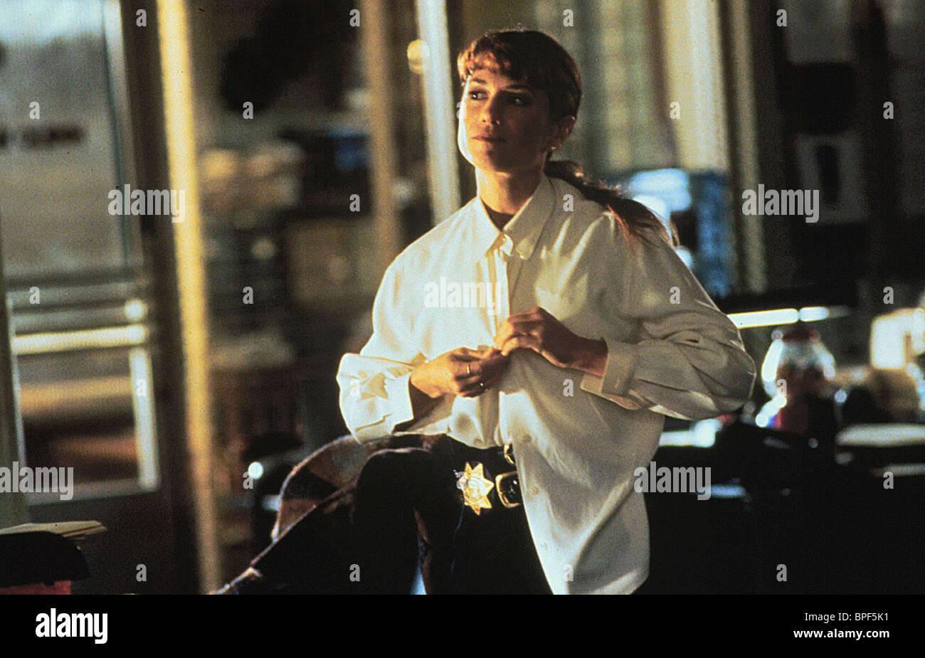 HOLLY HUNTER COPYCAT (1995) - Stock Image