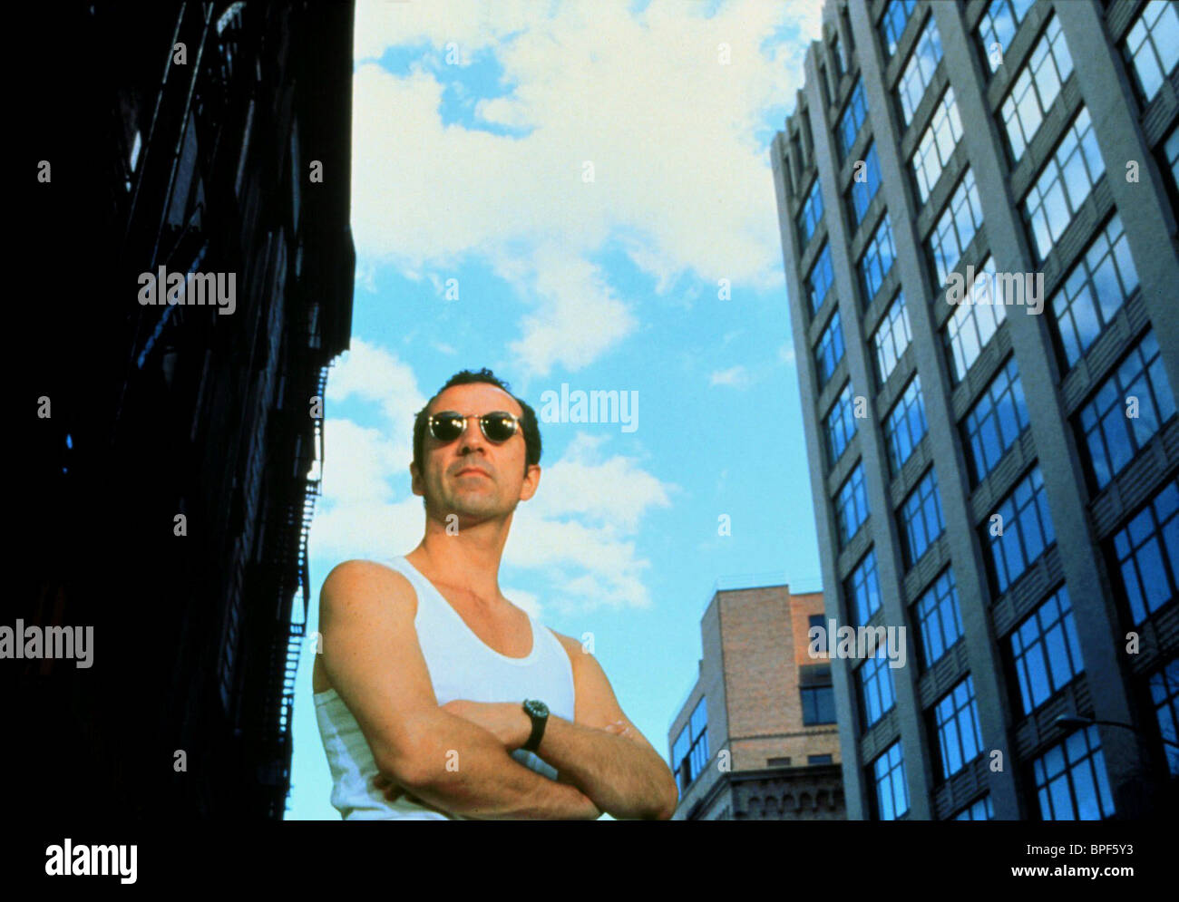 IAIN SOFTLEY HACKERS (1995) - Stock Image