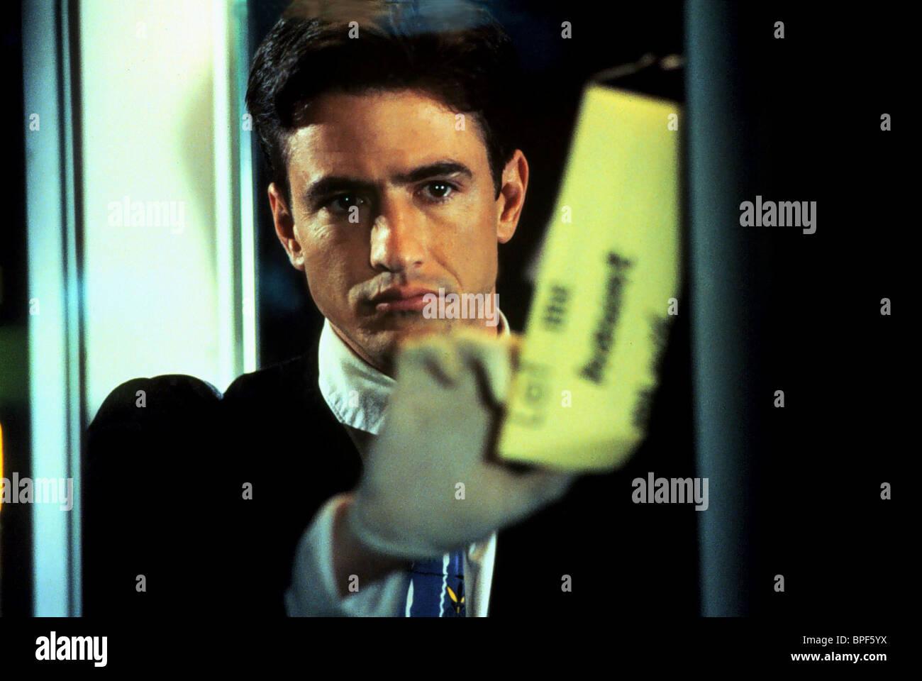 DERMOT MULRONEY COPYCAT (1995) - Stock Image