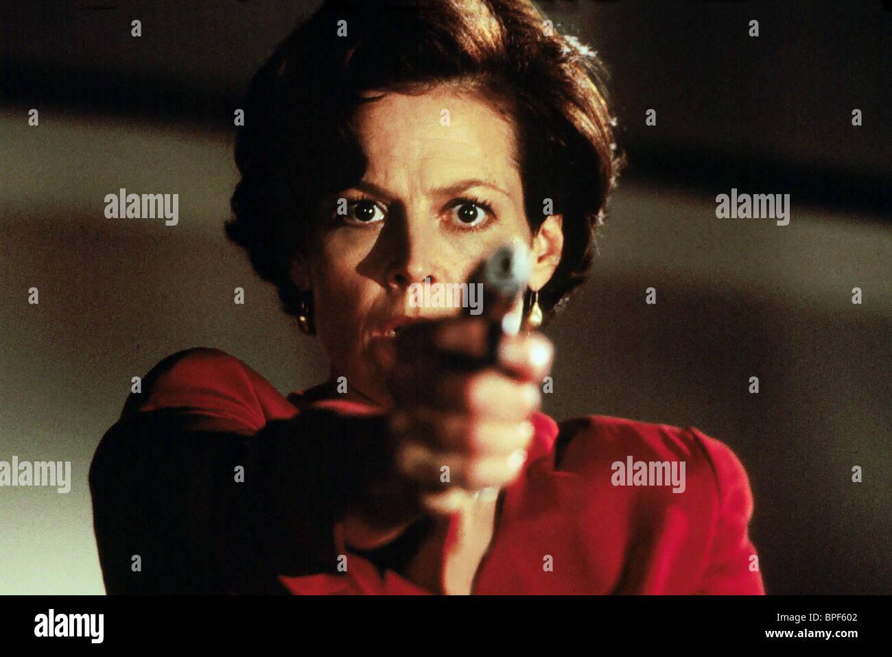 SIGOURNEY WEAVER COPYCAT (1995) - Stock Image