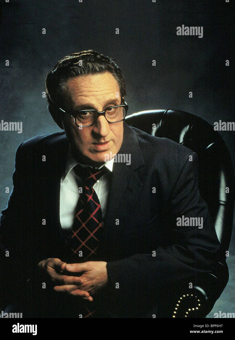 ron silver law and order