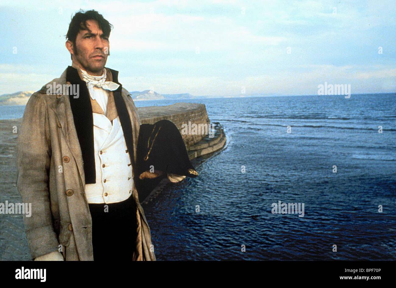 CIARAN HINDS PERSUASION (1995) - Stock Image