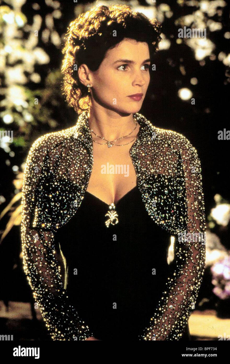 JULIA ORMOND SABRINA (1995) - Stock Image