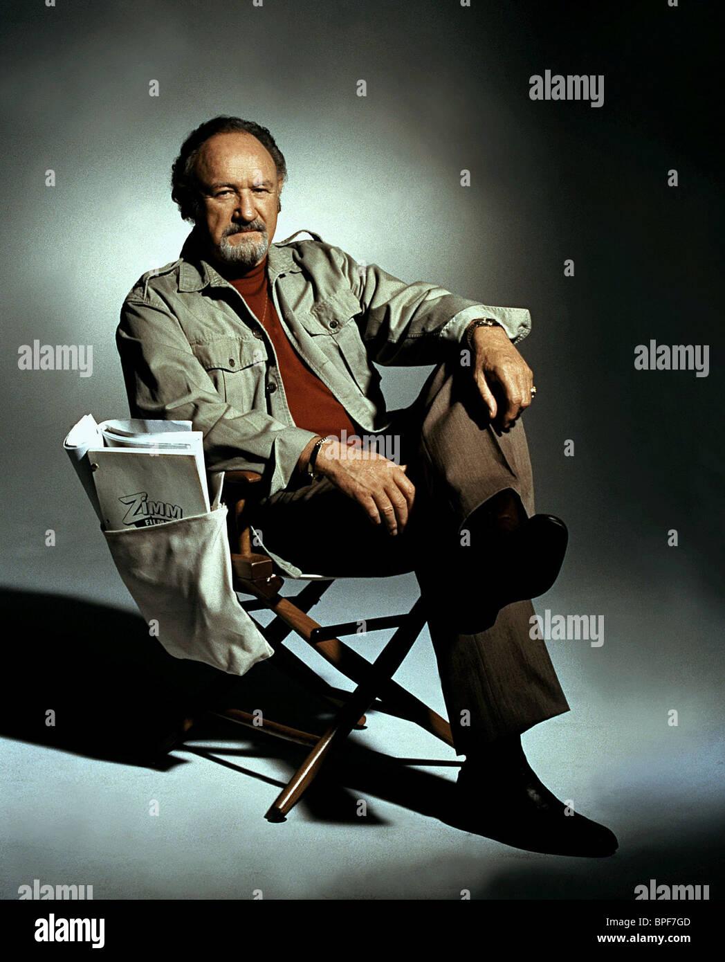 GENE HACKMAN GET SHORTY (1995) - Stock Image