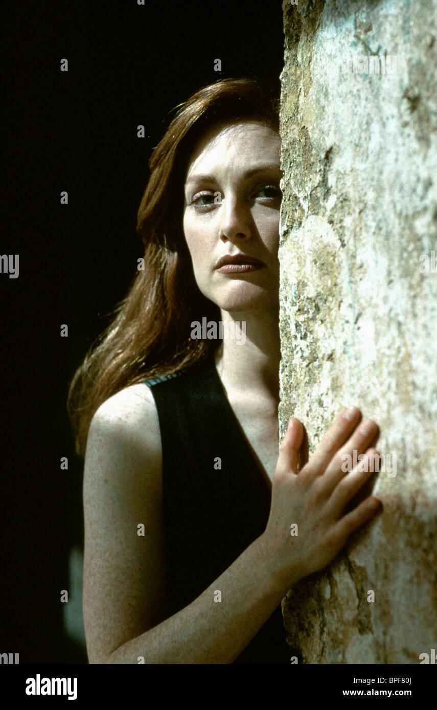 JULIANNE MOORE ASSASSINS (1995) - Stock Image