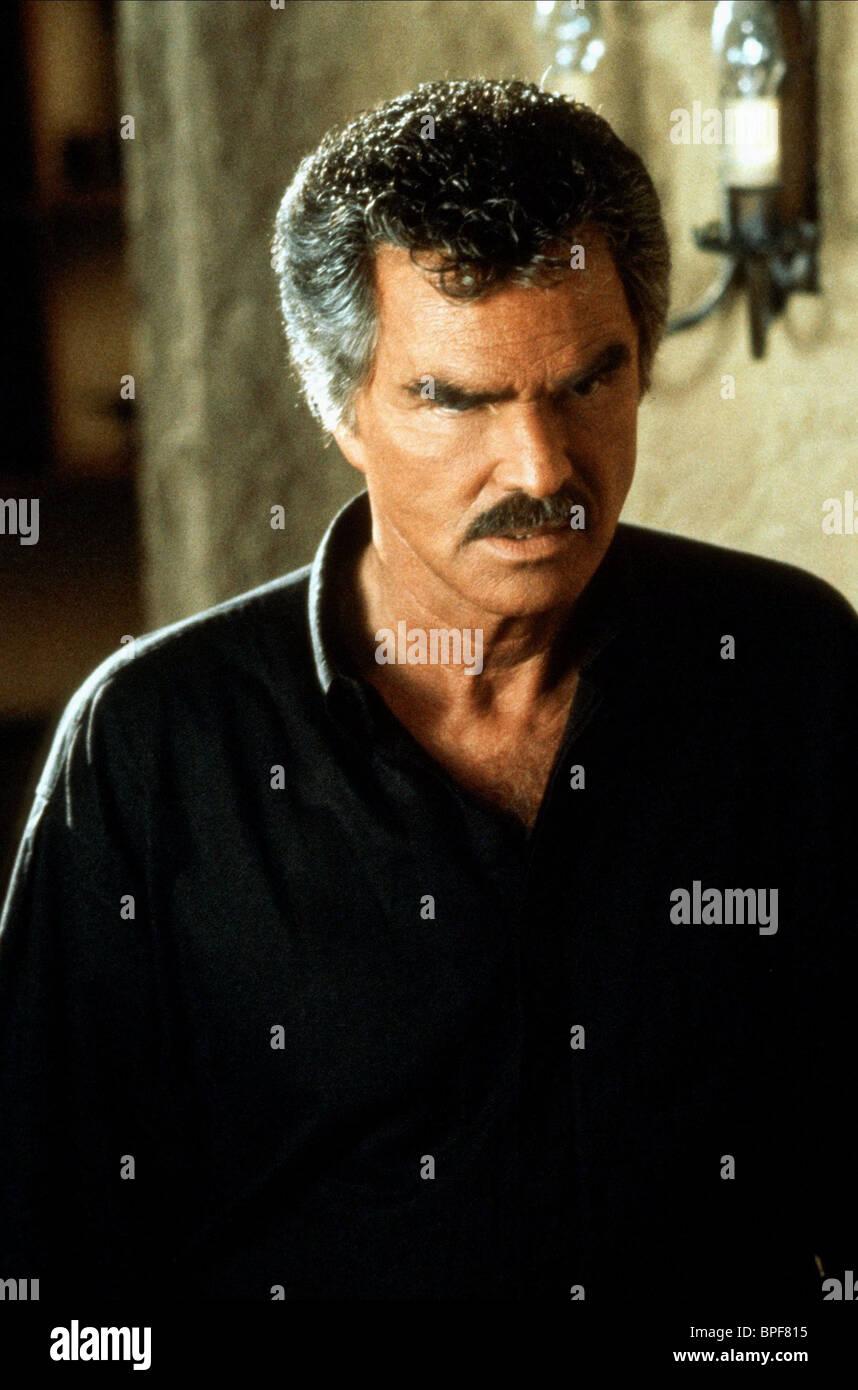 BURT REYNOLDS THE MADDENING; (1995) - Stock Image