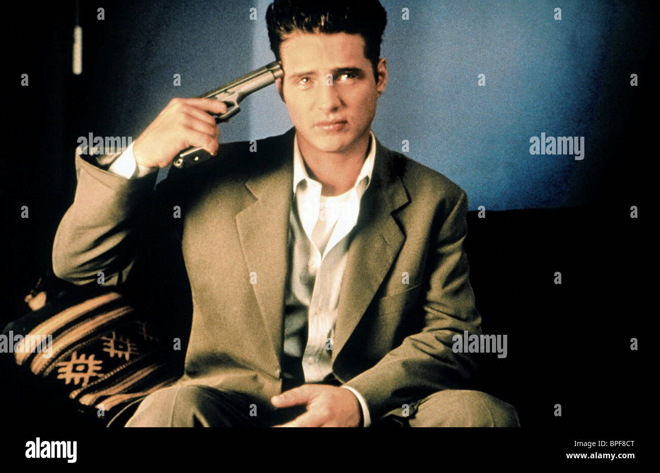 JASON PRIESTLY COLDBLOODED (1995) - Stock Image