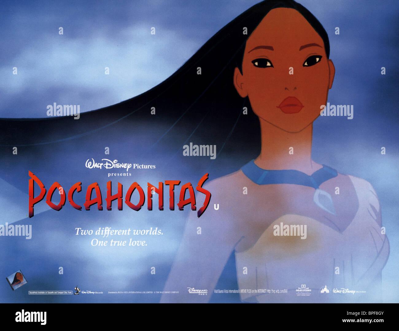 pocahontas-film-poster-pocahontas-1995-BPF8GY.jpg
