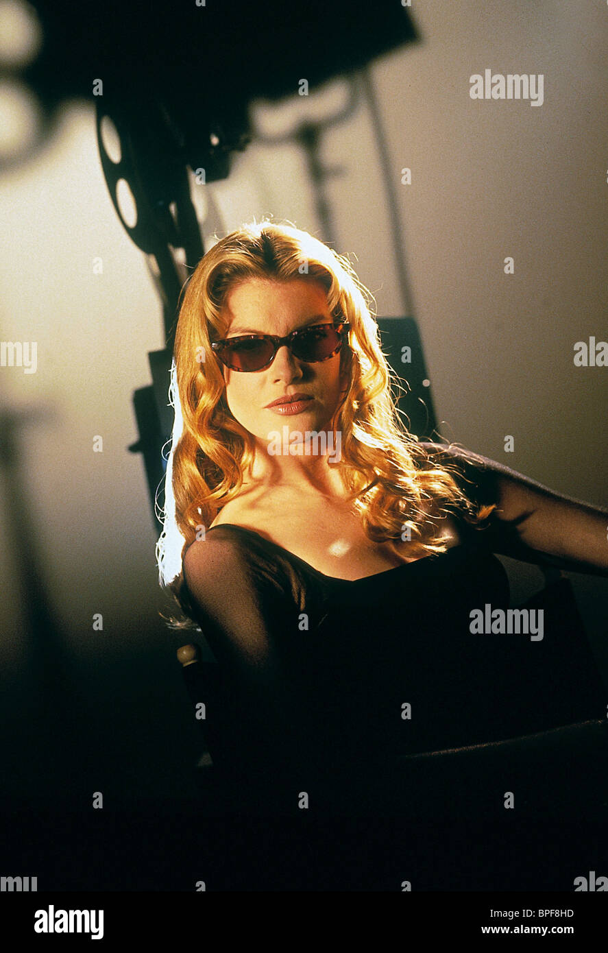RENE RUSSO GET SHORTY (1995) - Stock Image