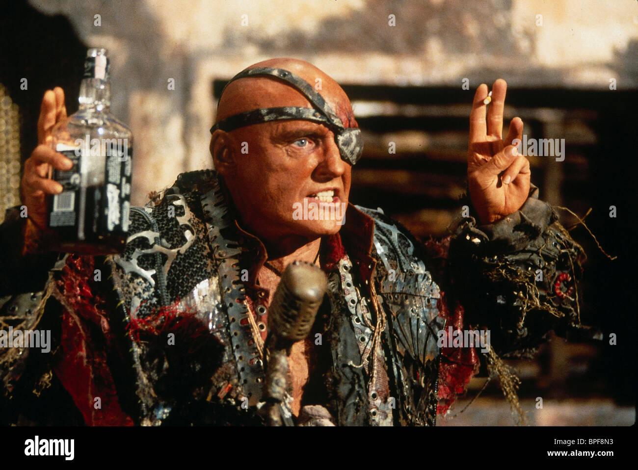 DENNIS HOPPER WATERWORLD (1995) - Stock Image