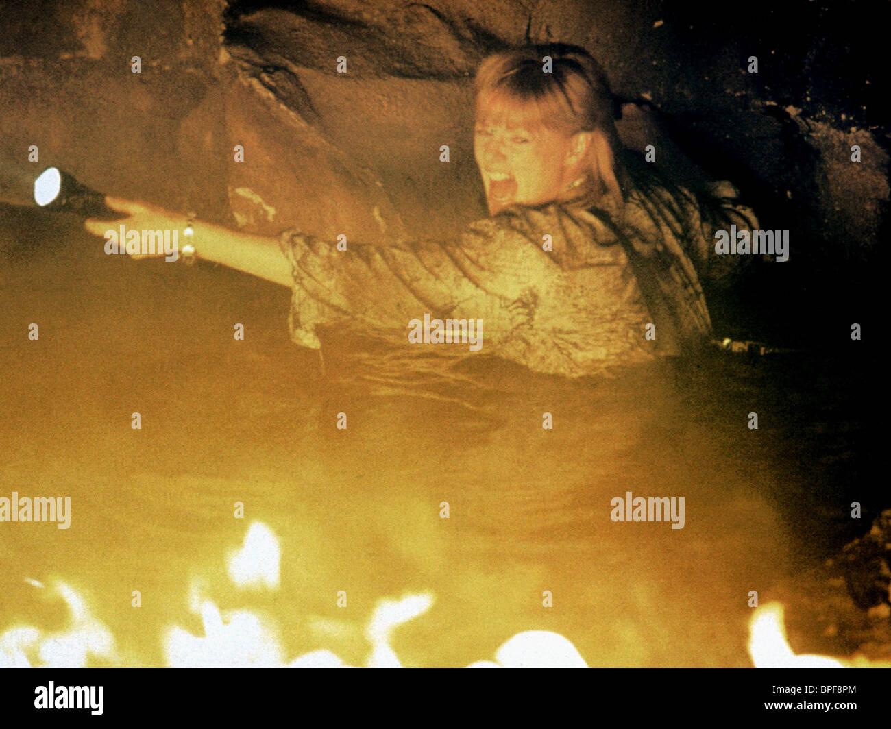 MARG HELGENBERGER SPECIES (1995) - Stock Image