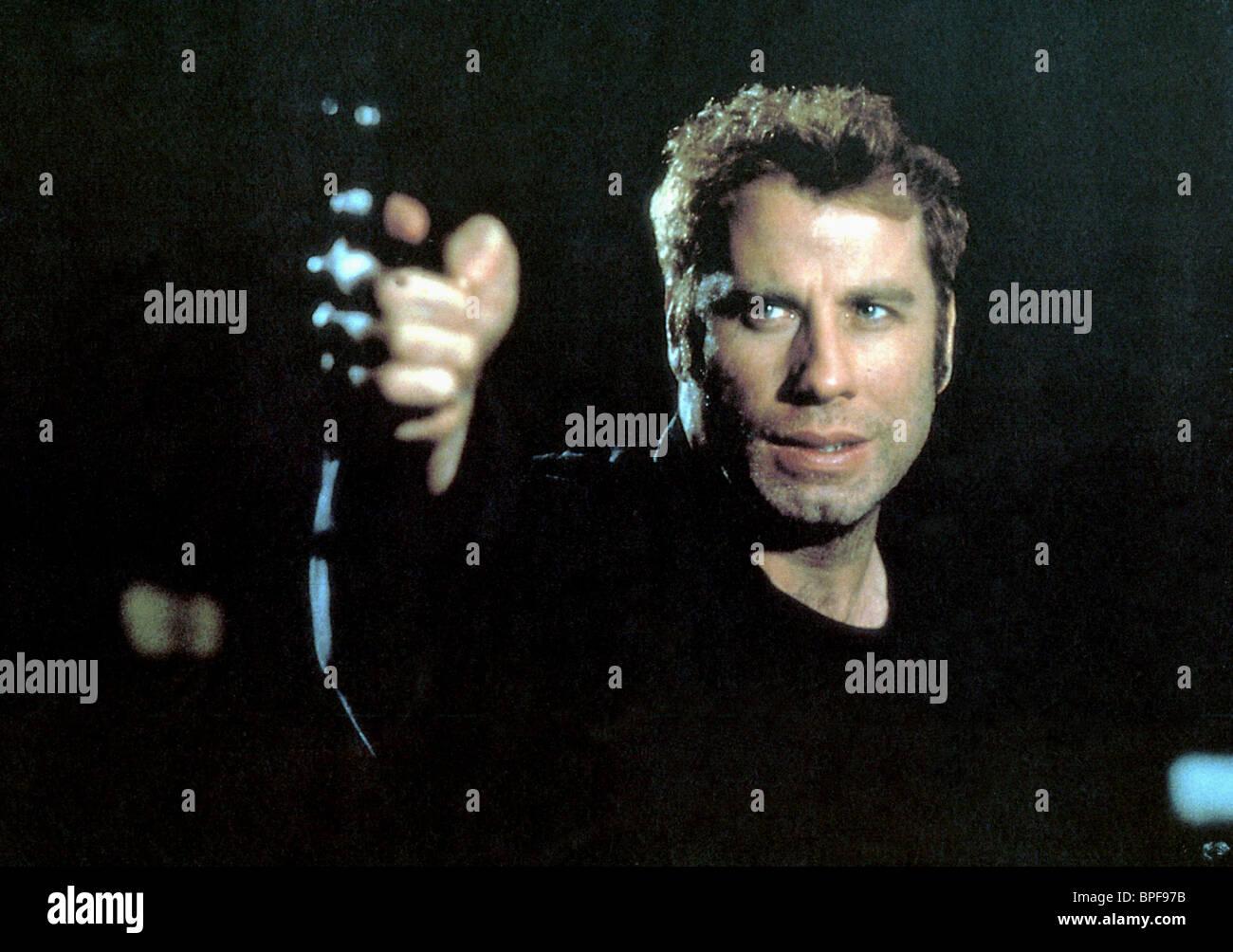 JOHN TRAVOLTA WHITE MAN'S BURDEN (1995) - Stock Image