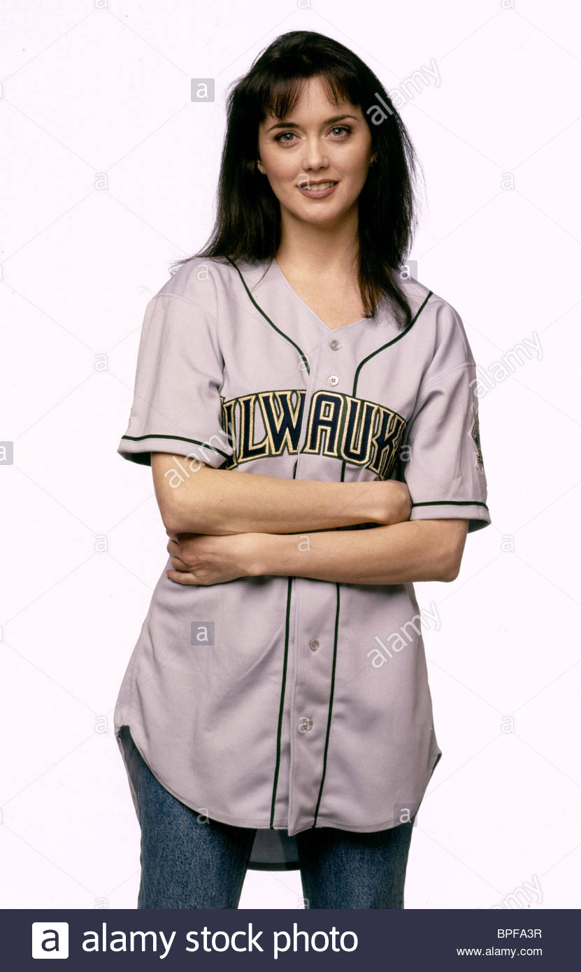 JULIA CAMPBELL A WHOLE NEW BALLGAME (1995) - Stock Image