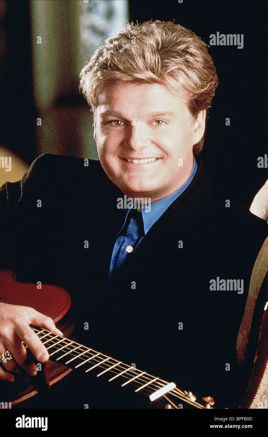 RICKY SKAGGS MONDAY NIGHT CONCERTS (1996) - Stock Image