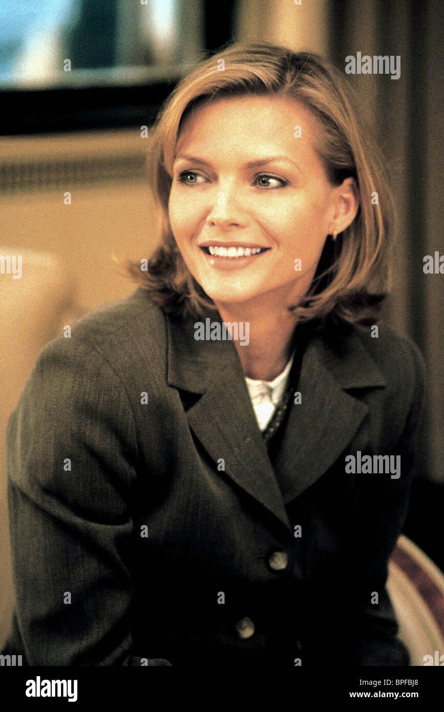 MICHELLE PFEIFFER ONE FINE DAY (1996) Stock Photo