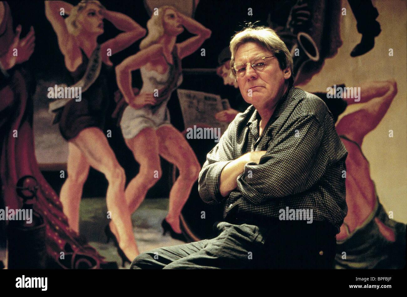 ALAN PARKER EVITA (1996) - Stock Image