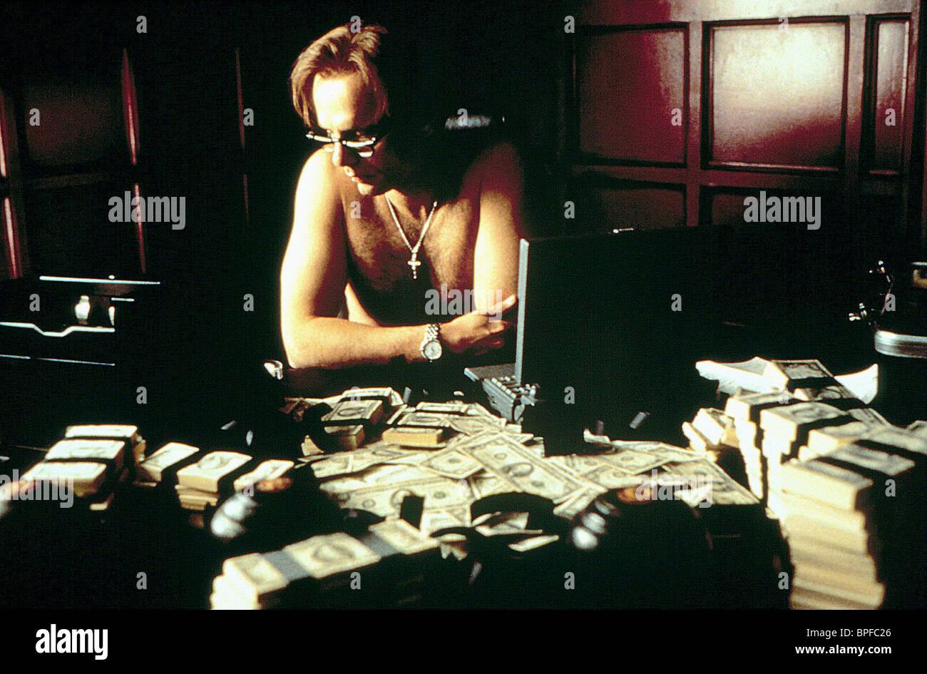 JOE PANTOLIANO BOUND (1996) - Stock Image