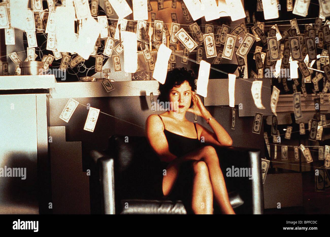 JENNIFER TILLY BOUND (1996) - Stock Image